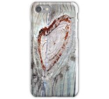 Smiley Heart iPhone Case/Skin
