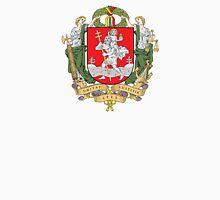 Coat of Arms of Vilnius Unisex T-Shirt