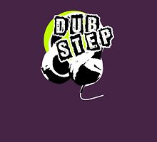 Dub Step Point (with headphones) Unisex T-Shirt