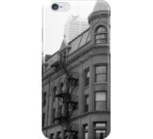 Toronto: Downtown 1 iPhone Case/Skin