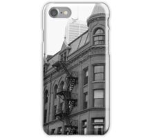 Toronto: Downtown 1 iPhone Case/Skin