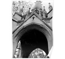 Toronto: Gothic Church 1 Poster