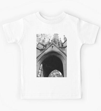 Toronto: Gothic Church 1 Kids Tee