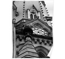 Toronto: Gothic Church 2 Poster