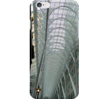 Toronto: Glass Ceiling iPhone Case/Skin