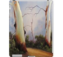Ghostgums iPad Case/Skin