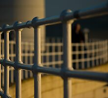 Railing Figure by TimbosPics