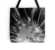 Washington DC: Engine 2 Tote Bag
