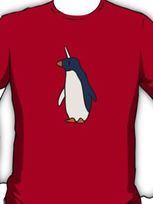 Penguicorn (Penguin Unicorn) T-Shirt