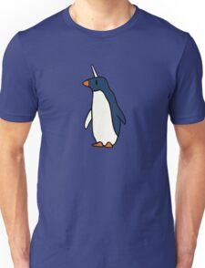 Penguicorn (Penguin Unicorn) Unisex T-Shirt
