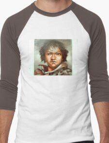 GIPSY BOY (1) Men's Baseball ¾ T-Shirt