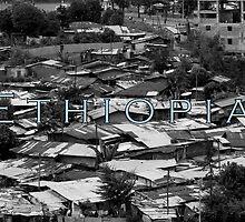 Ethiopia art 52 by Kelly Putty