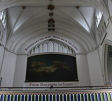 St Georges Ramsgate West End by Dave Godden