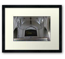 St Georges Ramsgate West End Framed Print
