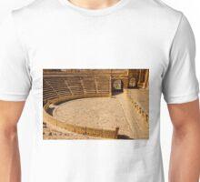 Palmyra the Roman Ampitheater  T-Shirt