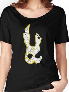 BIOSHOCK SPLICER MASK Women's Relaxed Fit T-Shirt