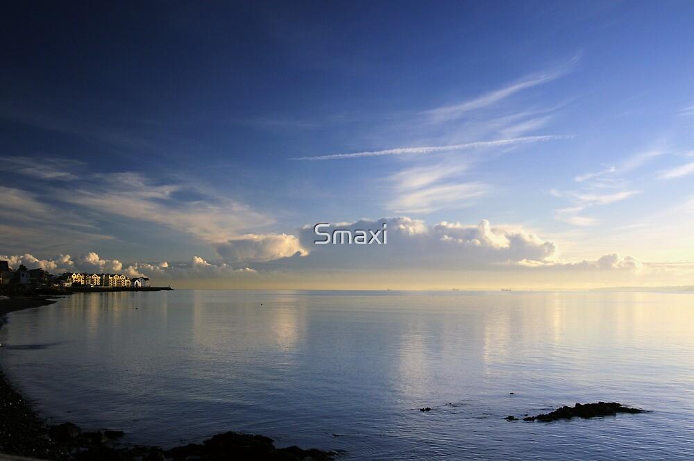 Swifts Quay/Belfast Lough by Smaxi