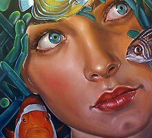 Aquarius by Italia Ruotolo