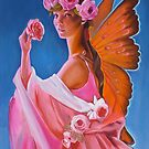 Pink wedding by Italia Ruotolo
