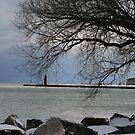 Along The Shore by kkphoto1