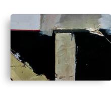 Reintegration: Breaking the barriers Canvas Print