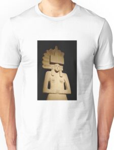 Toci the Aztec Mother Goddess Unisex T-Shirt