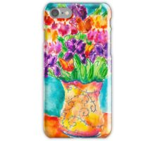 Flowers for Mom iPhone Case/Skin