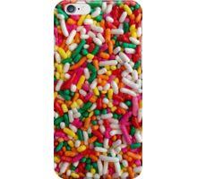 Sprinkle On The Sprinkles iPhone Case/Skin