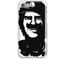 Luigi Che iPhone Case/Skin