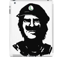 Luigi Che iPad Case/Skin