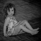 On the floor by Matt Sillence