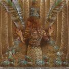 Wings II by Soxy Fleming