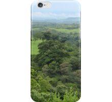 a large Haiti landscape iPhone Case/Skin