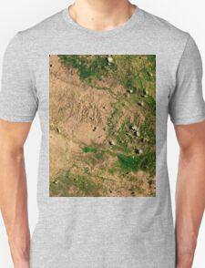 an exciting Haiti landscape T-Shirt