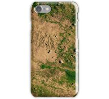 an exciting Haiti landscape iPhone Case/Skin