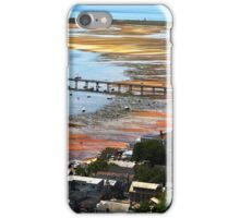 Coast Guard Pier iPhone Case/Skin