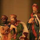 The Three Kings... by RockyWalley