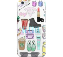 cool girly stuff iPhone Case/Skin