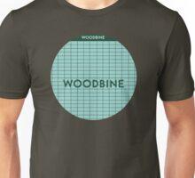 WOODBINE Subway Station Unisex T-Shirt