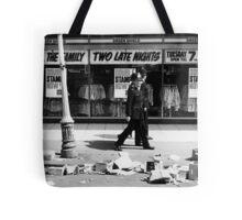 Laughhing Cops 1970 Tote Bag