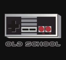 NES - Nintendo Entertainment System  Kids Tee