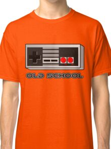 NES - Nintendo Entertainment System  Classic T-Shirt