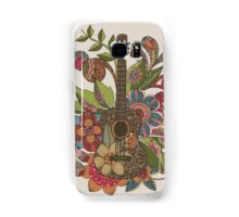 Ever Guitar Samsung Galaxy Case/Skin