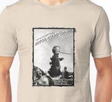 Mega-Thatcher Unisex T-Shirt