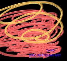 ( TAVID )  ERIC WHITEMAN  by ericwhiteman