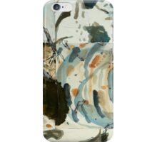 dry creek bed - Maranoa iPhone Case/Skin