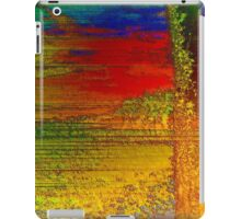 Red Autumn-Available In Art Prints-Mugs,Cases,Duvets,T Shirts,Stickers,etc iPad Case/Skin