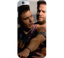 James Franco & Seth Rogen iPhone Case/Skin