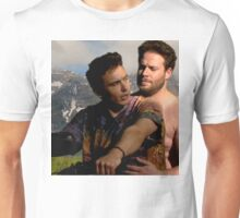 James Franco & Seth Rogen Unisex T-Shirt