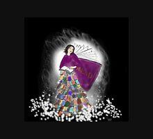 Book Angel - Original Womens Fitted T-Shirt